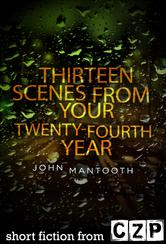 Portada de THIRTEEN SCENES FROM YOUR TWENTY-FOURTH YEAR
