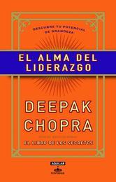 Portada de EL ALMA DE LIDERAZGO (EBOOK)
