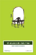 Portada de EL ALCALDE DE ZALAMEA