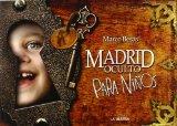 Portada de MADRID OCULTO PARA NIÑOS