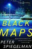 Portada de BLACK MAPS