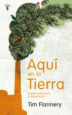 Portada de AQUÍ EN LA TIERRA (DIGITAL)