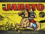 Portada de EL JABATO: EN PODER DE LOS PARTHOS Y OTRAS AVENTURAS (50º ANIVERSARIO)