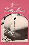 Portada de MEMORIAS DE DOLLY MORTON