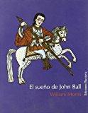 Portada de SUEÑO DE JOHN BALL
