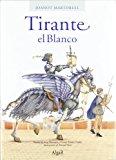 Portada de TIRANTE EL BLANCO