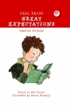 Portada de GREAT EXPECTATIONS (REAL READS)