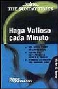 Portada de HAGA VALIOSO CADA MINUTO