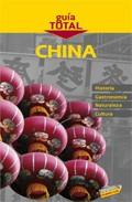 Portada de CHINA