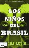 Portada de LOS NIÑOS DEL BRASIL