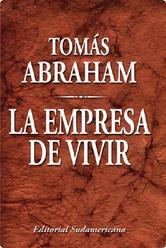 Portada de LA EMPRESA DE VIVIR - EBOOK