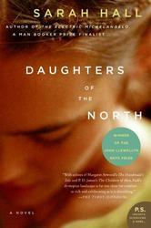 Portada de DAUGHTERS OF THE NORTH