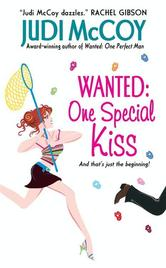 Portada de WANTED: ONE SPECIAL KISS
