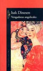 Portada de VENGADORAS ANGELICALES (EBOOK)