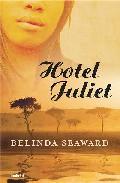 Portada de HOTEL JULIET
