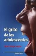 Portada de EL GRITO DE LOS ADOLESCENTES