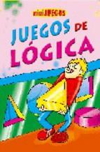 Portada de JUEGOS DE LOGICA