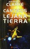 Portada de CANTICOS DE LA LEJANA TIERRA
