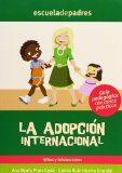 Portada de LA ADOPCION INTERNACIONAL: NIÑOS Y ADOLESCENTES