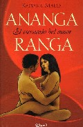 Portada de ANANGA RANGA: EL ESCENARIO DEL AMOR