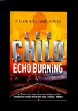 Portada de ECHO BURNING