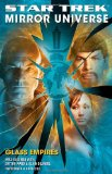 Portada de MIRROR UNIVERSE: GLASS EMPIRES (STAR TREK)