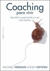 Portada de COACHING PARA VIVIR