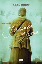 Portada de JARDINES DE AGUA (EBOOK)