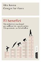 Portada de EL BENEFICI (EBOOK)