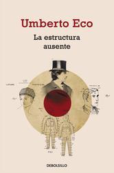 Portada de LA ESTRUCTURA AUSENTE (EBOOK)