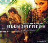 Portada de NEUROMANCER. 3 CDS