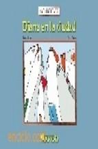 Portada de DIANA EN LA CIUDAD (INVENTACUENTOS)
