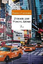 Portada de DORMIR AMB WINONA RYDER (EBOOK)