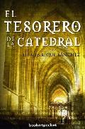 Portada de EL TESORERO DE LA CATEDRAL