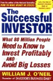 Portada de THE SUCCESSFUL INVESTOR: WHAT 80 MILLION PEOPLE NEED TO KNOW TO INVEST PROFITABLY AND AVOID BIG LOSSES