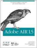 Portada de ADOBE AIR 1.5