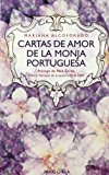 Portada de CARTAS DE AMOR DE LA MONJA PORTUGUESA
