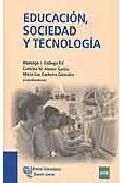 Portada de EDUCACION SOCIEDAD Y TECNOLOGIA