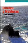 Portada de LIMITES Y FRONTERAS