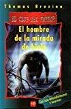 Portada de EL HOMBRE DE LA MIRADA DE HIELO