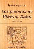 Portada de LOS POEMAS DE VIKRAM BABU