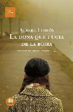 Portada de LA DONA QUE FUGIA DE LA BOIRA (EBOOK)