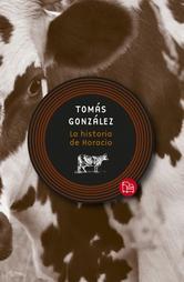Portada de LA HISTORIA DE HORACIO (EBOOK)