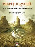 Portada de UN INQUIETANTE AMANECER    (EBOOK)