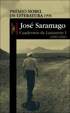 Portada de CUADERNOS DE LANZAROTE I (1993-1995) (EBOOK)