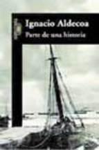 Portada de PARTE DE UNA HISTORIA (EBOOK)