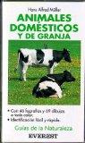 Portada de ANIMALES DOMESTICOS Y DE GRANJA (2ª ED.)