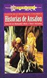 Portada de HISTORIAS DE ANSALON