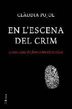 Portada de EN L'ESCENA DEL CRIM (EBOOK)