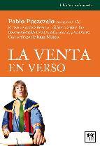 Portada de LA VENTA EN VERSO (EBOOK)